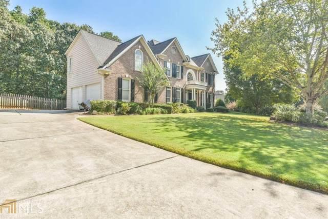 715 Woodbrook Way, Lawrenceville, GA 30043 (MLS #8872032) :: Keller Williams
