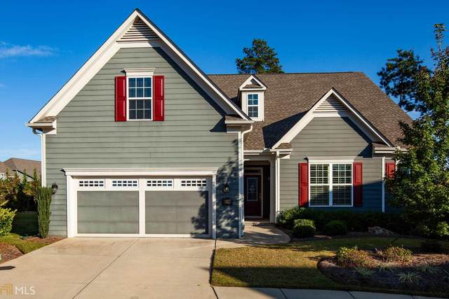 3817 Boxwood Ct, Gainesville, GA 30504 (MLS #8872072) :: Keller Williams