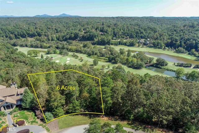 1107 Kiliahote Pass, Dahlonega, GA 30533 (MLS #8872099) :: Keller Williams