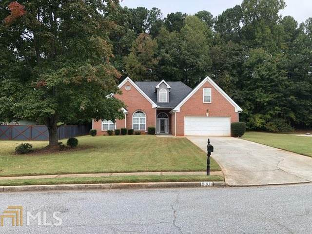 980 Georgian Hills, Lawrenceville, GA 30045 (MLS #8872142) :: Keller Williams