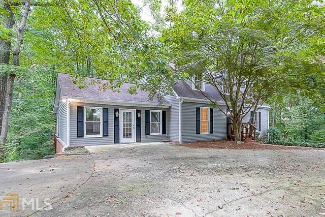 3605 Brookhill Cir, Marietta, GA 30062 (MLS #8872154) :: Keller Williams Realty Atlanta Partners