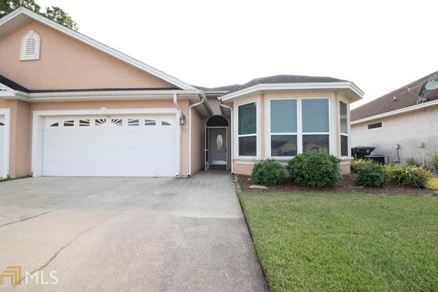 195 Austin Ryan Dr, Kingsland, GA 31548 (MLS #8872212) :: Crown Realty Group