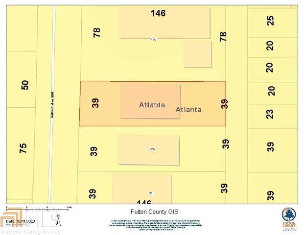 399 Sunset Ave, Atlanta, GA 30314 (MLS #8872217) :: Crown Realty Group
