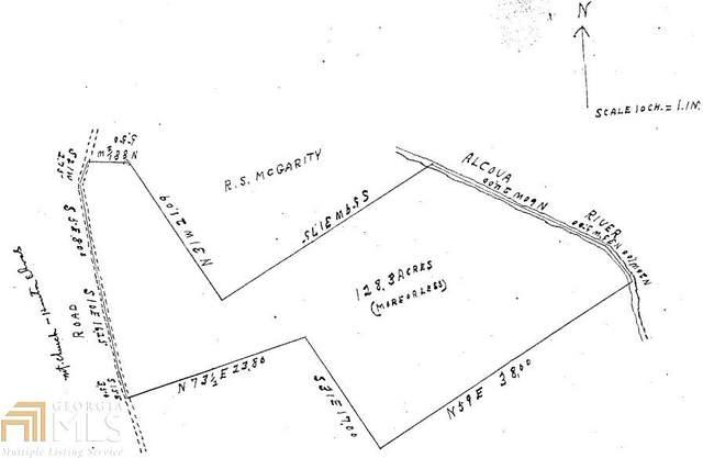 3050 H D Atha Rd, Covington, GA 30014 (MLS #8872327) :: Crown Realty Group