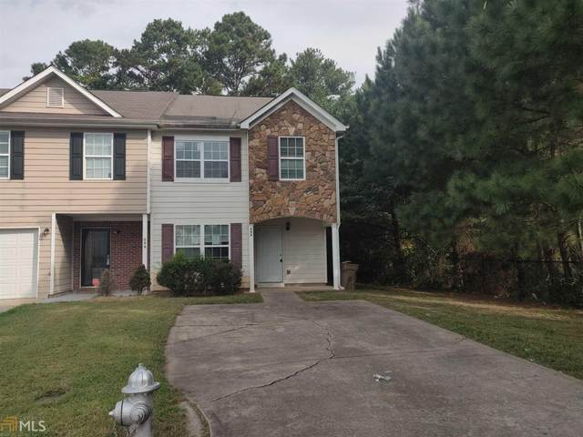 137 Shenandoah Dr, Riverdale, GA 30274 (MLS #8872363) :: Athens Georgia Homes