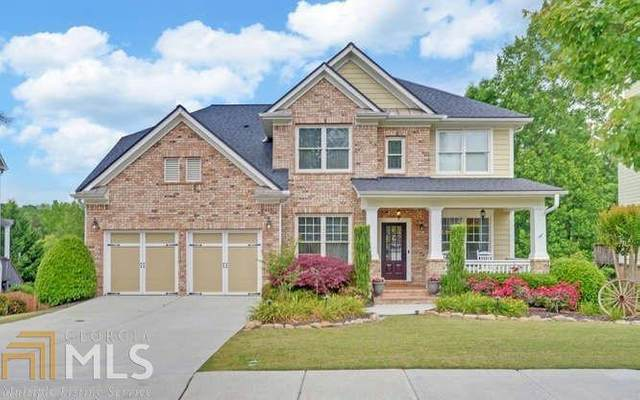 7514 Brookstone Cir, Flowery Branch, GA 30542 (MLS #8872385) :: Keller Williams Realty Atlanta Partners