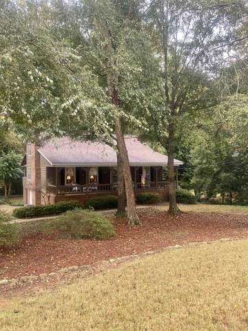 520 Cedar Creek Dr, Athens, GA 30605 (MLS #8872389) :: Keller Williams
