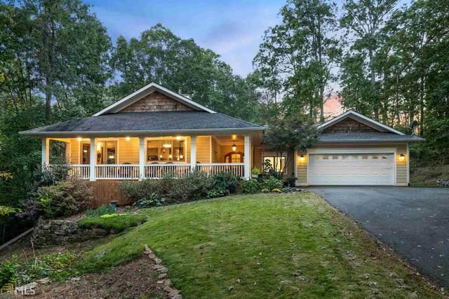 3800 Ledan Rd, Gainesville, GA 30506 (MLS #8872438) :: Buffington Real Estate Group