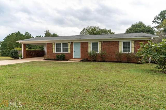 412 Jefferson River Rd, Athens, GA 30607 (MLS #8872490) :: Crown Realty Group