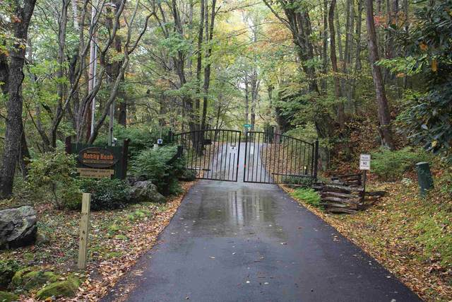 0 Osage Dr 75C, Scaly Mountain, NC 28775 (MLS #8872524) :: AF Realty Group