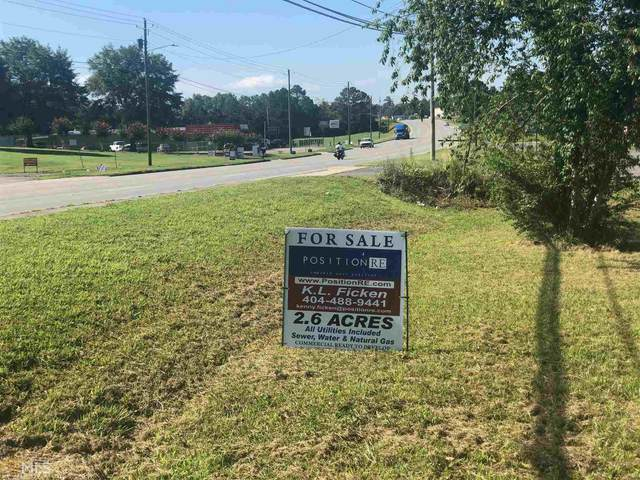 707 S 3Rd N 707 S 3Rd Ave, Chatsworth, GA 30705 (MLS #8872622) :: Michelle Humes Group
