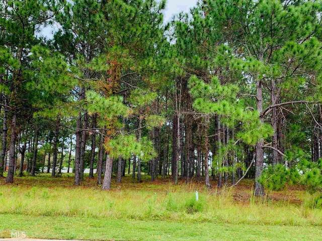 0 N Park Ave Lot 12, Tifton, GA 31793 (MLS #8872636) :: Keller Williams Realty Atlanta Classic