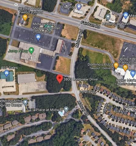 3800 Longview Dr, Douglasville, GA 30135 (MLS #8872648) :: Keller Williams