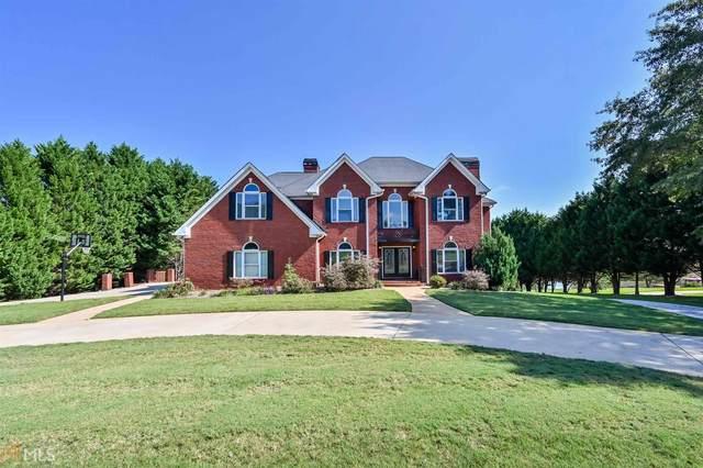 130 Highland Park Dr, Mcdonough, GA 30252 (MLS #8872651) :: Keller Williams Realty Atlanta Partners