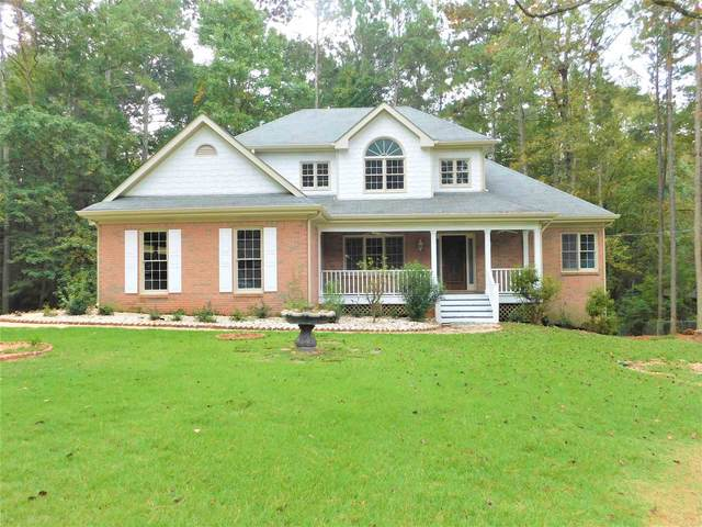 392 Buckingham Dr, Covington, GA 30016 (MLS #8872685) :: Bonds Realty Group Keller Williams Realty - Atlanta Partners