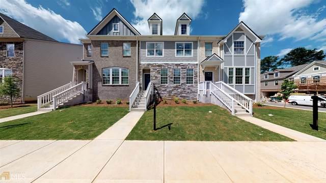 2630 Abbott Rd #168, Conyers, GA 30094 (MLS #8872728) :: Athens Georgia Homes