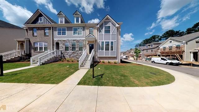2622 Abbott Rd #172, Conyers, GA 30094 (MLS #8872734) :: Athens Georgia Homes