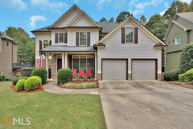 541 Oriole Farm Trl, Canton, GA 30114 (MLS #8872735) :: Maximum One Greater Atlanta Realtors