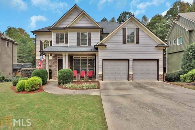 541 Oriole Farm Trl, Canton, GA 30114 (MLS #8872735) :: Keller Williams Realty Atlanta Partners