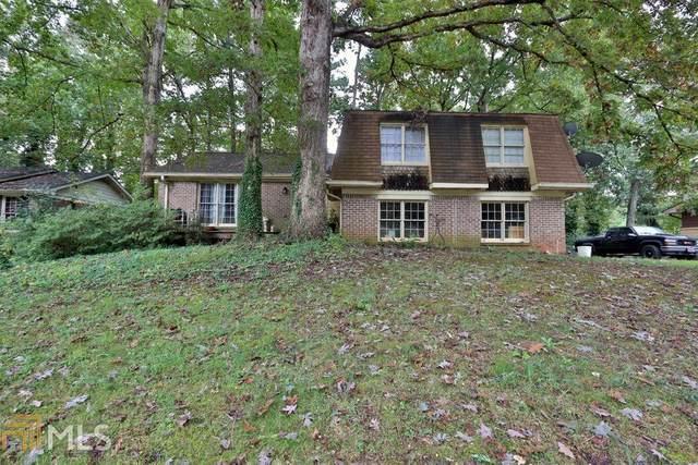 4146 White Oak Ln, Lilburn, GA 30047 (MLS #8872892) :: Keller Williams Realty Atlanta Classic