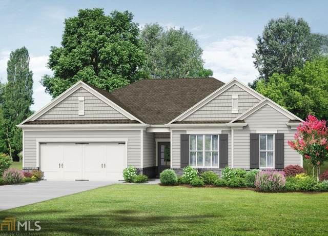 398 Woodpecker Pt, Danielsville, GA 30633 (MLS #8872898) :: Keller Williams Realty Atlanta Partners