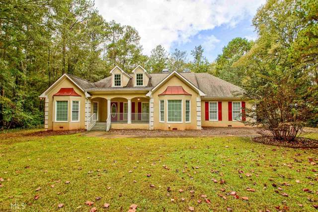 605 Moore Rd, Newnan, GA 30263 (MLS #8872900) :: Anderson & Associates