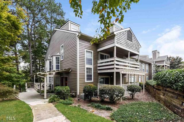 501 Riverview, Marietta, GA 30067 (MLS #8872908) :: AF Realty Group