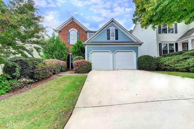 5056 Bright Hampton Dr, Atlanta, GA 30339 (MLS #8872943) :: Keller Williams Realty Atlanta Partners
