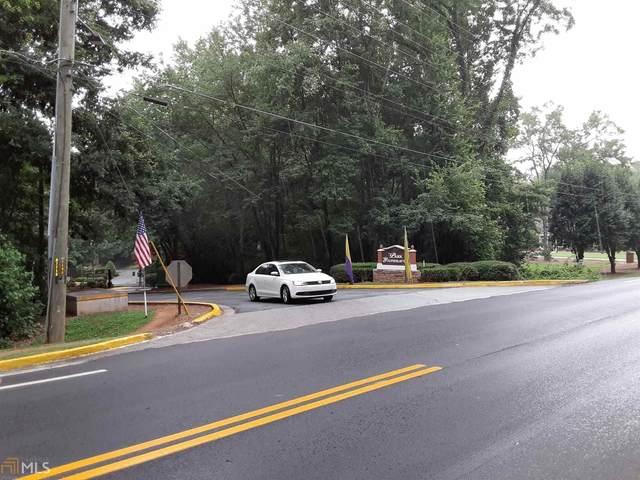 5646 Covington Hwy, Decatur, GA 30035 (MLS #8872945) :: Buffington Real Estate Group