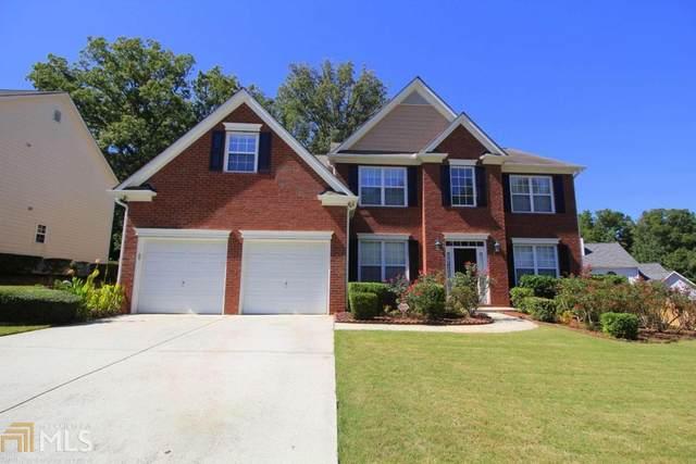 5112 Madison Green Dr, Mableton, GA 30126 (MLS #8872948) :: Keller Williams Realty Atlanta Partners