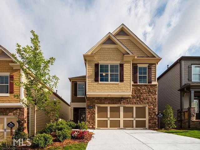 6504 Crosscreek Ln, Flowery Branch, GA 30542 (MLS #8872951) :: Keller Williams Realty Atlanta Partners