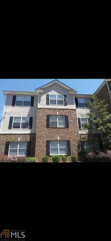 6201 Par Four Way, Lithonia, GA 30038 (MLS #8873044) :: Maximum One Greater Atlanta Realtors