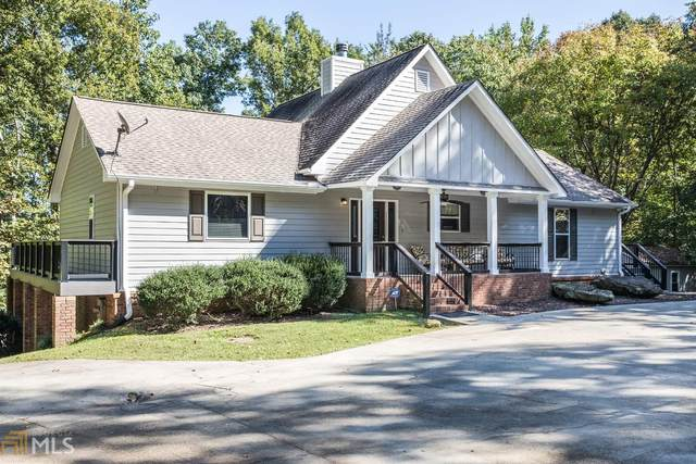 104 Gates Cove Dr 1 & 2, Fair Play, SC 29643 (MLS #8873188) :: AF Realty Group