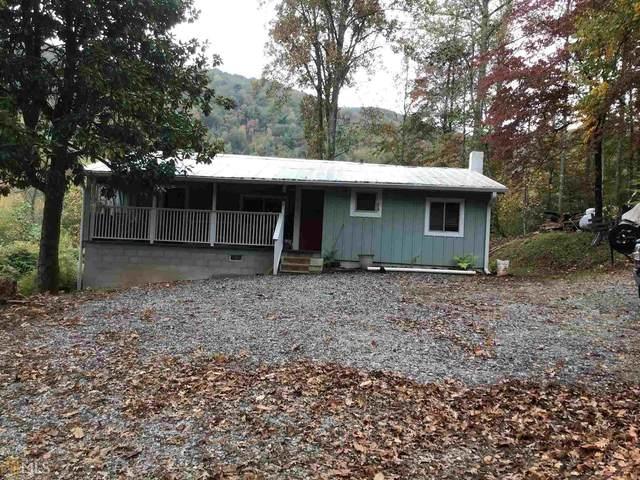 1461 Cross St, Clayton, GA 30525 (MLS #8873216) :: Anderson & Associates