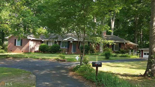 2654 Noahs Ark Rd, Jonesboro, GA 30236 (MLS #8873248) :: Buffington Real Estate Group