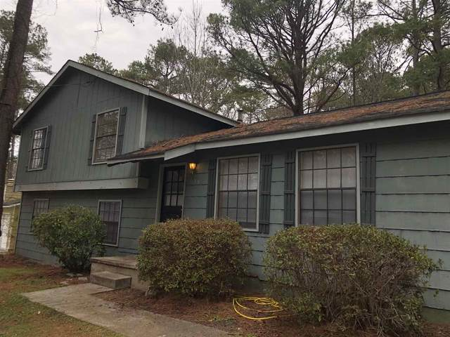 639 Post Oak Rd, Jonesboro, GA 30238 (MLS #8873318) :: Tim Stout and Associates