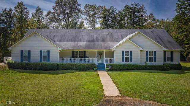 1427 Williams Bridge Rd, Toccoa, GA 30577 (MLS #8873322) :: Keller Williams