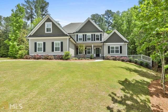 402 Wicklow St, Tyrone, GA 30290 (MLS #8873337) :: Keller Williams Realty Atlanta Partners