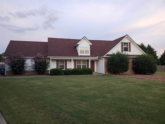 209 Chestatee Trce, Mcdonough, GA 30252 (MLS #8873344) :: Crown Realty Group