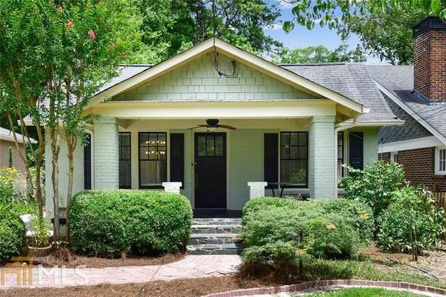 2215 Fairhaven Cir, Atlanta, GA 30305 (MLS #8873378) :: Keller Williams Realty Atlanta Partners