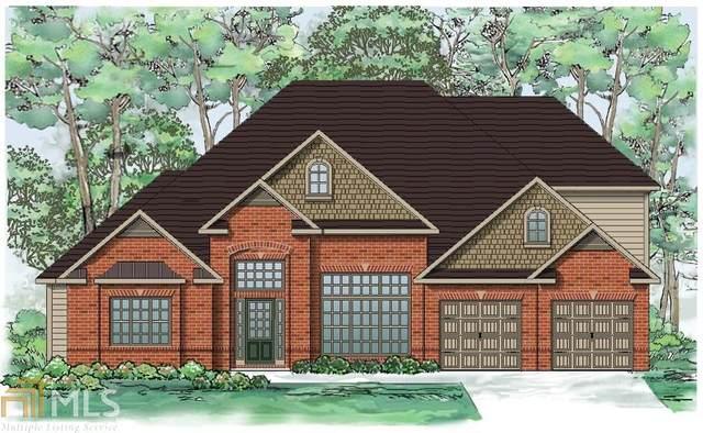 1742 Wesminster Cir, Griffin, GA 30223 (MLS #8873441) :: Keller Williams Realty Atlanta Partners
