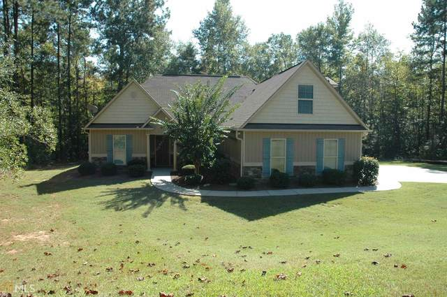 110 Holley Grv, Lagrange, GA 30240 (MLS #8873476) :: Keller Williams Realty Atlanta Partners