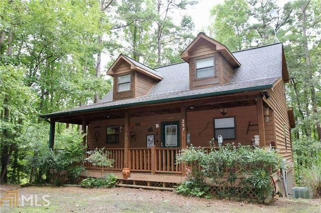 297 Cedar Creek Dr, Blairsville, GA 30512 (MLS #8873516) :: Keller Williams