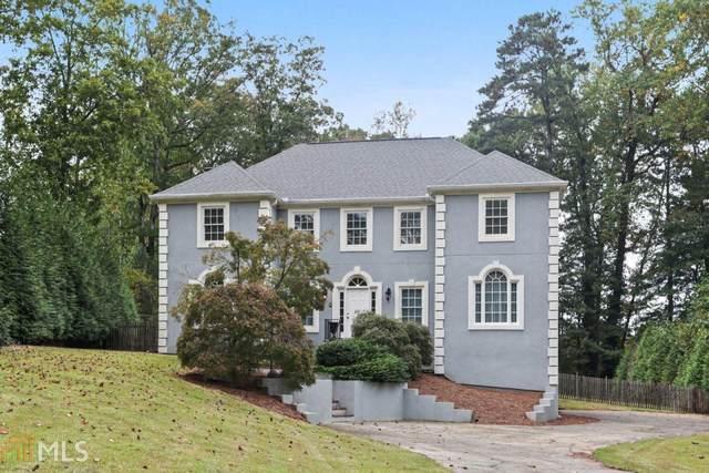 770 Old Paper Mill Dr, Marietta, GA 30067 (MLS #8873574) :: Keller Williams Realty Atlanta Classic