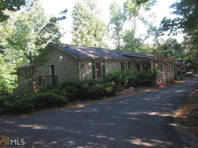1732 Perimeter Rd, Dawsonville, GA 30534 (MLS #8873577) :: AF Realty Group