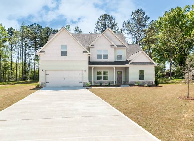 3034 Sarah Ln, Griffin, GA 30224 (MLS #8873590) :: The Realty Queen & Team
