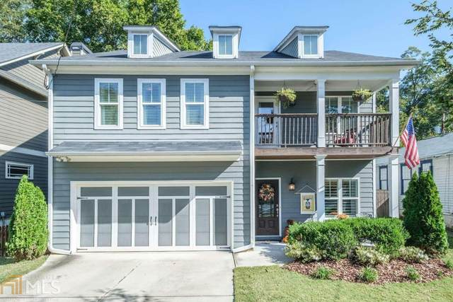 1902 Hosea L Williams Dr, Atlanta, GA 30317 (MLS #8873591) :: Keller Williams Realty Atlanta Partners