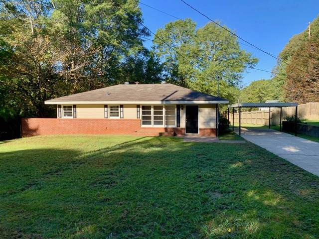2707 17Th Ave, Valley, AL 36854 (MLS #8873652) :: Crown Realty Group