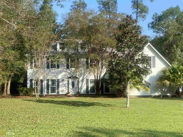 20 Greenwood Ave, Statesboro, GA 30458 (MLS #8873671) :: Better Homes and Gardens Real Estate Executive Partners