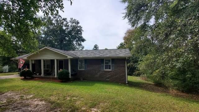 183 Edgewood Dr, Cedartown, GA 30125 (MLS #8873735) :: Anderson & Associates